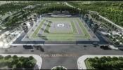 Phú Quốc sắp có quảng trường và tượng đài Bác Hồ cao 18m