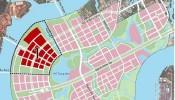 Thêm 9 lô đất trong Khu đô thị mới Thủ Thiêm được đấu giá