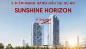 Dự án Sunshine Horizon Quận 4 và những điểm mạnh hàng đầu