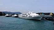Tin vui: Các tuyến tàu đi Phú Quốc, Nam Du đã hoạt động trở lại