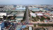 """Bất động sản công nghiệp Việt Nam tiềm năng lớn nhưng chỉ dành cho nhà đầu tư """"sành sỏi"""""""