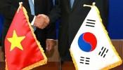 Bất Lý do nào khiến các nhà đầu tư Hàn Quốc liên tục đổ mạnh vốn vào Việt Nam?