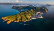 Bình Định: Quy hoạch Khu đô thị du lịch Phương Mai hơn 1500ha