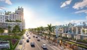 Đầu tư nhà phố biển an toàn mùa Covid chỉ từ 1,5 tỷ đồng