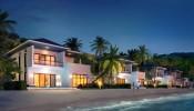 Sự hiện đại và đẳng cấp bậc nhất của dự án Vinpearl Phú Quốc 2 Resort & Villas