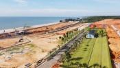 Chiêm ngưỡng đại đô thị nghỉ dưỡng NovaWorld Phan Thiet sau một năm