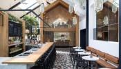 Khám phá quán cafe độc đáo tại Đà Lạt mang hơi hướng tự nhiên