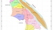 Quy hoạch quận Thốt Nốt thành đô thị - công nghiệp và đô thị - du lịch với 6 phân khu