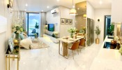Rio Land giới thiệu những căn hộ đẹp nhất dự án tại cửa ngõ Thủ Thiêm