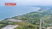 """Mở rộng tuyến đường ven biển Kê Gà sẽ """"cứu nguy"""" hàng loạt dự án nghỉ dưỡng"""
