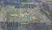 Sun Group lên ý tưởng quy hoạch khu đô thị Đông Nam TP. Thanh Hóa rộng 1.500ha
