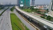 Vay 1 tỷ USD xây tuyến metro số 2 Bến Thành - Suối Tiên