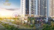 Xuân Mai mở bán 20 căn shophouse Eco Green Saigon, nằm sát bên tòa tháp 69 tầng