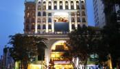 BIDV đại hạ giá trung tâm tiệc cưới ở TP.HCM để thu hồi nợ