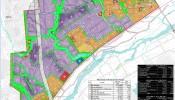 Bình Định thu hồi 1.425ha đất để xây khu công nghiệp - đô thị Becamex A