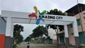 Phát hiện nhiều công trình xây dựng không phép của Công ty Huỳnh Thông