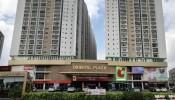 Cưỡng chế 43 căn hộ tại chung cư Oriental Plaza sai phạm công trình xây dựng
