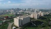 Gần 10.000 căn hộ tái định cư tại TP.HCM bị bỏ trống