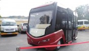 Dự kiến giá vé xe bus điện của Vingroup sẽ tăng từ 3.000 đồng/lượt