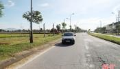 Hà Tĩnh: Đầu tư Khu đô thị mới hai bên đường Ngô Quyền với 1.067 lô đất