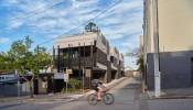 Trio on Amos Houses – kiểu nhà bền vững dành cho những đô thị đông đúc, chật chội