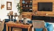 Nội thất gỗ – đem thiên nhiên vào căn nhà lý tưởng của bạn