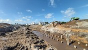Phú Quốc chi hơn 50 tỉ đồng chống ngập, người dân vui mừng