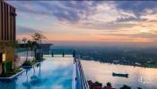 """""""Choáng ngợp"""" trước vẻ đẹp của D'Edge Thảo Điền - Dự án có mức giá cao bậc nhất khu Thảo Điền, Quận 2"""