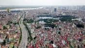 Hà Nội; Những dự án bất động thời gian dài bỗng bất ngờ tăng giá