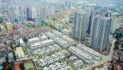 Danh sách các dự án nhà ở Hà Nội người nước ngoài được phép mua