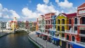 Cập nhật giá thuê Shophouse Grand World Phú Quốc 2020