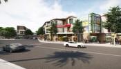 """Lavela Garden – Dự án nhà phố Shophouse """"hiếm"""" tại Bình Dương"""