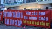 TP.Hồ Chí Minh: Phát hiện hơn 500 công trình xây dựng trái phép, không phép