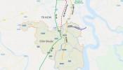 TP.Hồ Chí Minh thống nhất với Long An đầu tư để mở rông 7 dự án giao thông trọng điểm