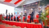 Nam Group chính thức khởi công Tổ hợp đô thị nghỉ dưỡng tại Bình Thuận