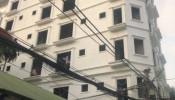 Nam Từ Liêm - Hà Nội: Cần nghiêm túc xử lý công trình có dấu hiệu vi phạm TTXD