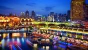 Phú Quốc: Sắp khai trương thành phố kinh doanh 24/7 đầu tiên của Việt Nam