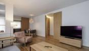Cải tạo căn hộ cũ kỹ thành không gian sống tươi mới, tiện nghi, phù hợp với các cặp vợ chồng trẻ