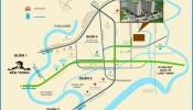 TP. Hồ Chí Minh: Danh sách 10 nhà ở xã hội mở bán trong năm 2020