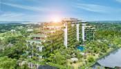 """Wyndham Grand Flamigo Đại Lải Resort - siêu phẩm mới trong đại """"gia đình"""" danh giá Wynham Hotels & Resorts"""