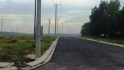 Tiền sử dụng đất khu tái định cư dự án sân bay Long Thành từ 3-6 triệu đồng/m2