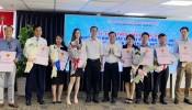 TP.HCM: 1.000 sổ hồng của 16 dự án được trao cho chủ đầu tư