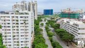 """Tp.HCM: Hơn 22.000 căn hộ bị """"treo"""" sổ hồng"""