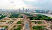 TP. Hồ Chí Minh: UBND kiến nghị xem xét bỏ quy định về khung giá đất tối thiểu, tối đa