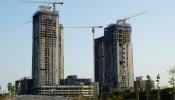 TP.HCM sắp kiểm tra chất lượng nhiều chung cư đang xây dựng
