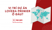 Lovera Premier - dự án hưởng lợi từ sự phát triển nhanh chóng của Bình Chánh