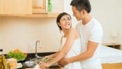 Vợ chồng mới cưới có nên ra ở riêng khi chưa có nhà không?