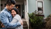 Làm thế nào để vợ chồng trẻ tổng lương chỉ 8 triệu/tháng vẫn mua được nhà to?