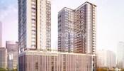 Khu căn hộ cao cấp Central Premium Plaza - Chánh Hưng Giai Việt, Quận 8 - TP. HCM