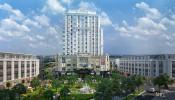 Khu căn hộ cao cấp Eurowindow Tower, TP. Thanh Hóa - Thanh Hóa
